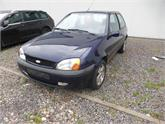 1 Pkw Fabr.: Ford, Typ: Fiesta